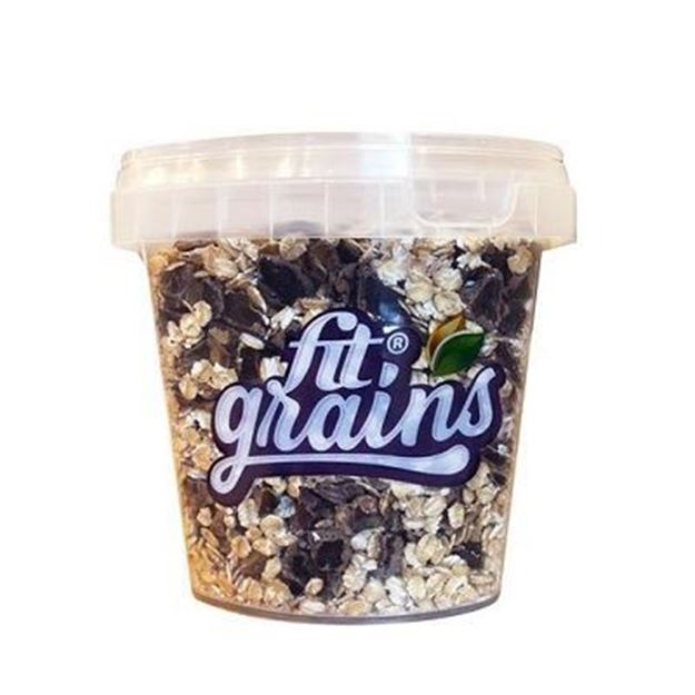 Picture of FitGrains Yulaf Mix (Keçiboynuzlu -500 gr)