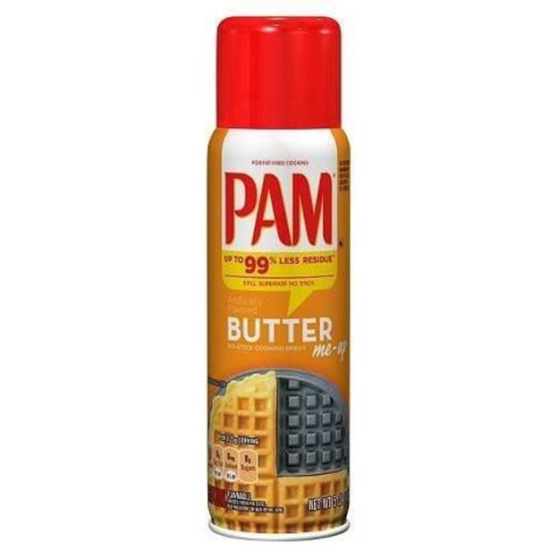 Picture of PAM Butter Sprey Yağ ( 175 gr)