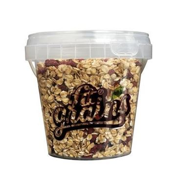 Picture of Fitgrains Yulaf Mix (Goji Berryli -500 gr)