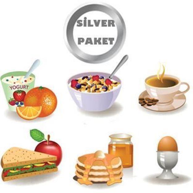 Picture of Silver Kahvaltı Paketi