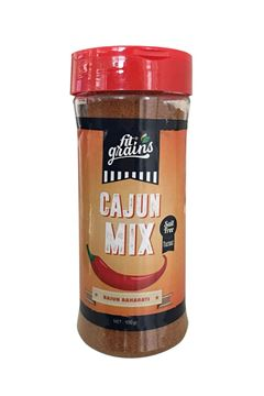 Picture of Cajun MIX (SaltFree-Tuzsuz)