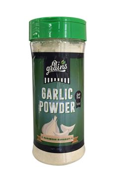 Picture of Garlic Powder (SaltFree-Tuzsuz)