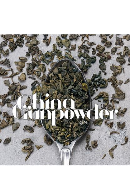 Picture of CHINA GUNPOWDER - Tea Co (25 gr)