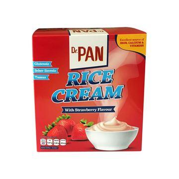 Picture of Rice Cream ( Çilekli -  400gr )