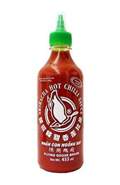 Picture of Sriracha Acı Sos