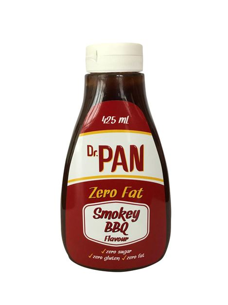 Picture of Dr.Pan Şekersiz BBQ Sosu (425ml)