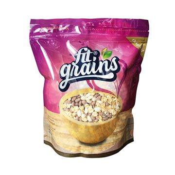 Picture of FitGrains Yulaflı All Mix (400 gr)