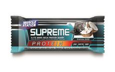 Picture of Supreme Protein Bar (Hindistan Cevizli-40gr)