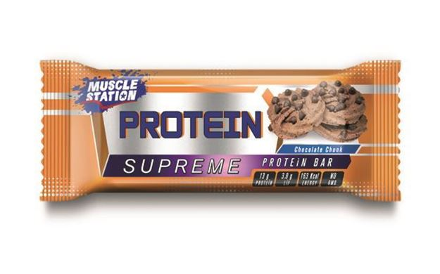 Picture of Chocolate Chunk Protein Bar (40gr)