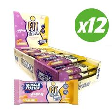 Picture of FitSnack Vegan Caramel(12 adet)