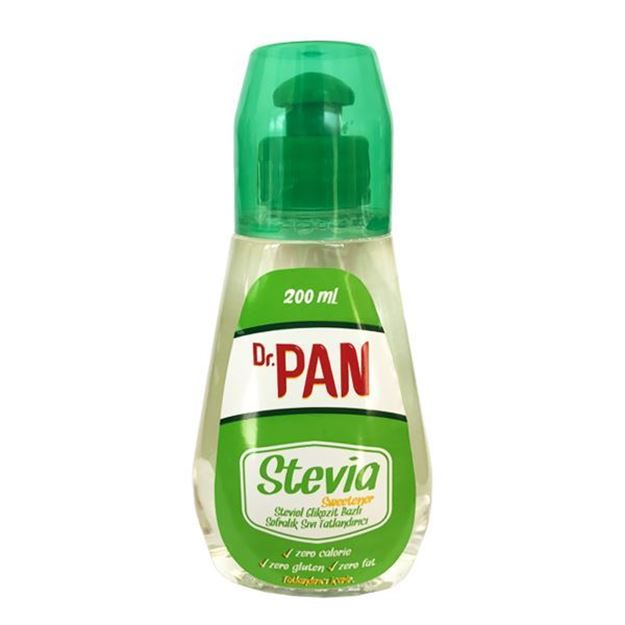 Picture of Dr.Pan Stevia Drop (200ml)