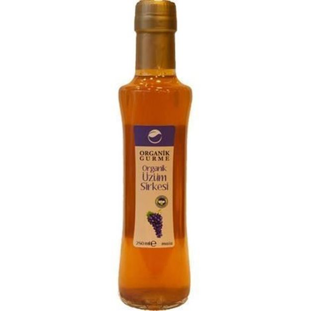 Picture of Organik Üzüm Sirkesi (250ml)