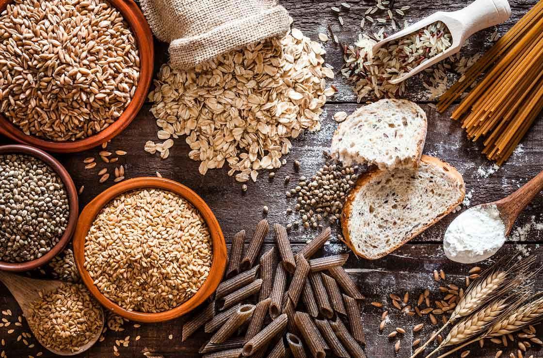 Picture for category Sağlıklı Tahıllar