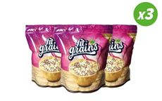 Picture of FitGrains All Mix 3 adet (3x400gr)