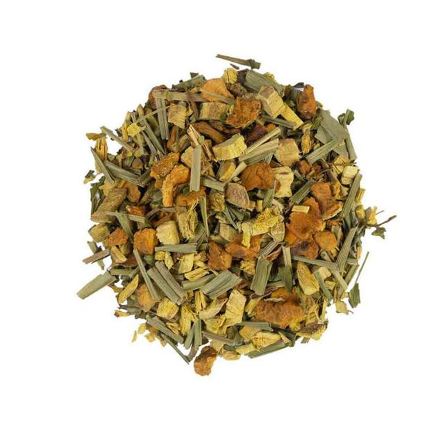 Picture of Tea Co Cool Mint (100gr)