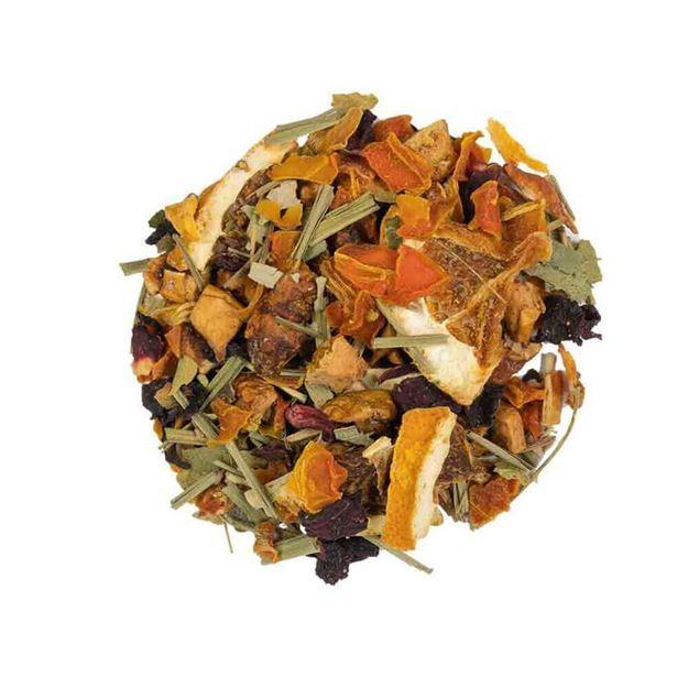 Picture of Tea Co Orange Grapefruit (50gr)