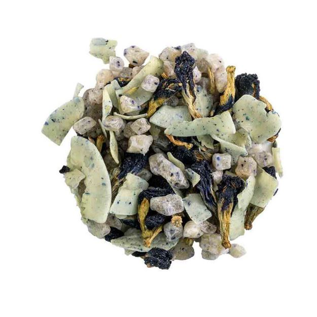 Picture of Tea Co Lilac Coconut (250gr)