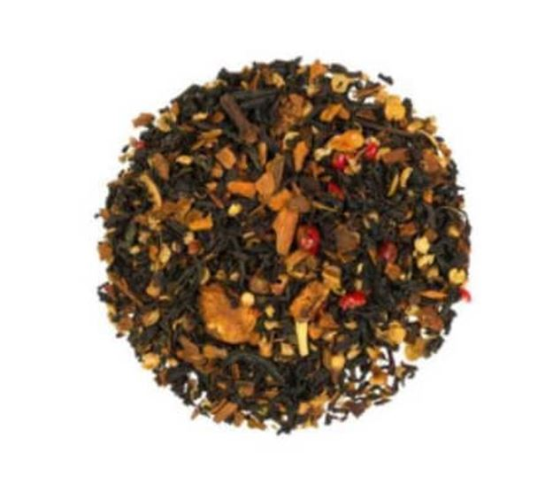 Picture of Tea Co Orange Cookie (100gr)