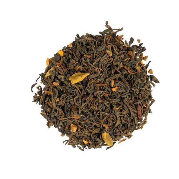 Picture of Tea Co Pu Erh Chai (250gr)