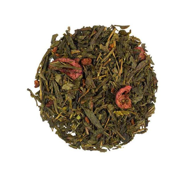 Picture of Tea Co Cranberry Rose (25gr)