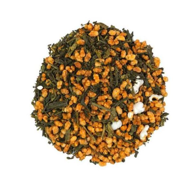 Picture of Tea Co Genmaicha (50gr)