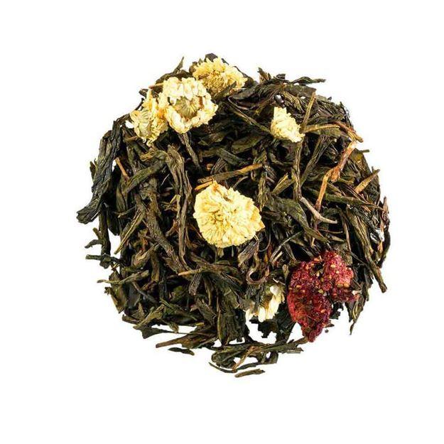 Picture of Tea Co Creamy Jasmine (100gr)