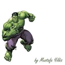 Picture of My Hulk Baharat ve Soslar Paketi