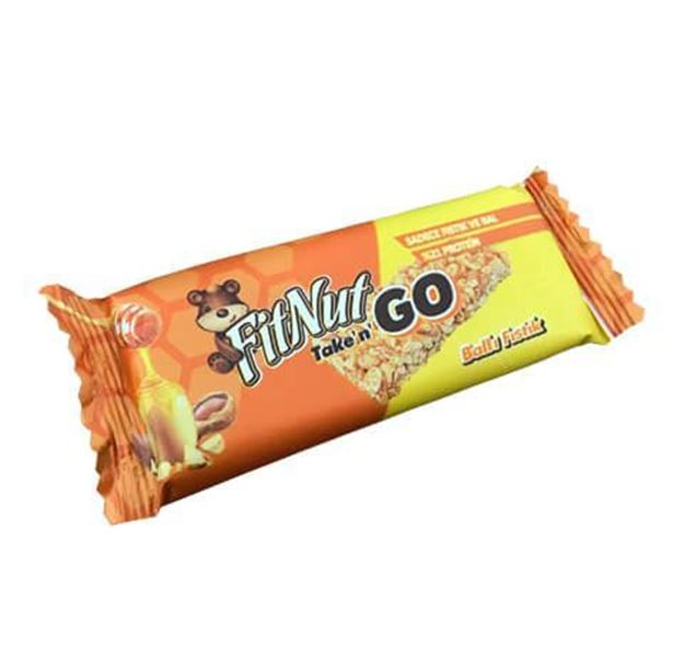 Picture of FitNut Go Bar(40gr)