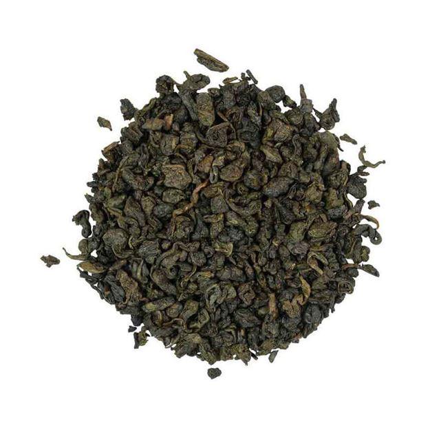 Picture of Tea Co China Gunpowder (250gr)