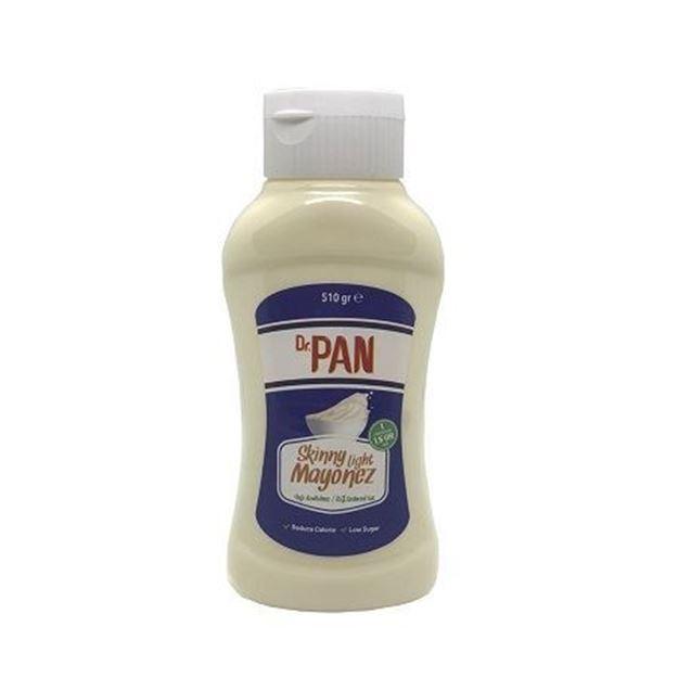 Picture of Dr.Pan Skinny Mayonez (Düşük Yağlı)