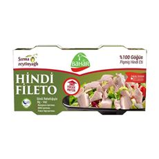 Picture of Hindi Fileto  (2x120gr)
