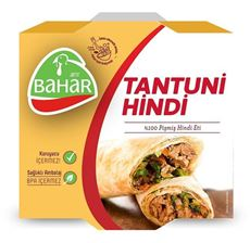 Picture of Hindi Tantuni (165g)
