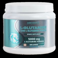 Picture of Sanmarco L-Glutamine (300 gr)