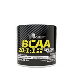 Picture of Olimp BCAA 20:1:1 + Xplode Powder (200 gr)