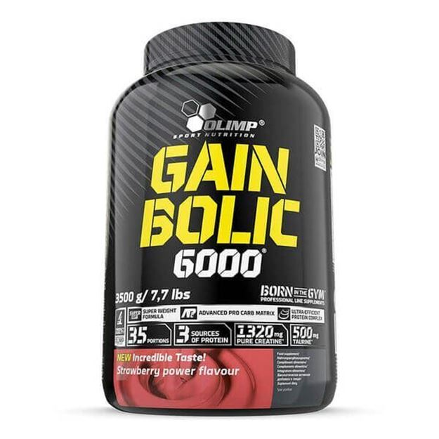 Picture of Olimp Gain Bolic 6000 (3500 g)
