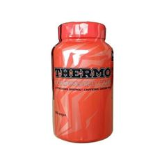 Picture of Nutrend Thermo Compressed Caps 60 Kapsül
