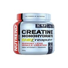 Picture of Nutrend Creatine Monohydrate Creapure (500 gr)