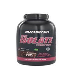 Picture of Nutrever Whey Isolate Protein (900 gr)