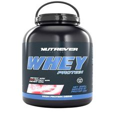 Picture of Nutrever Whey Protein (2000 gr)
