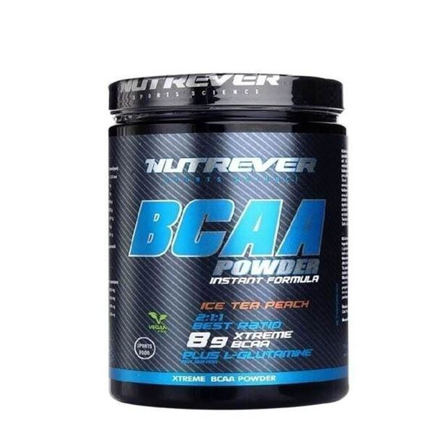 Picture of Nutrever BCAA Powder (500 gr)