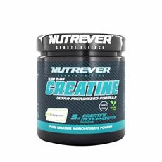 Picture of Nutrever Creatine Ultra Micronized Formula (250 gr)