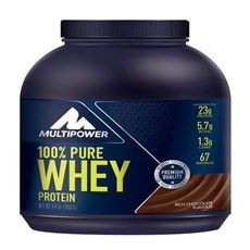 Picture of Multipower %100 Pure Whey Protein (2000 gr)