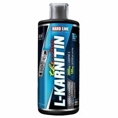 Picture of Hardline L-Karnitin Thermo (1000 ml)