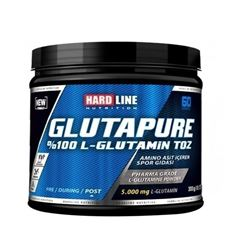 Picture of Hardline Glutapure (300 gr)