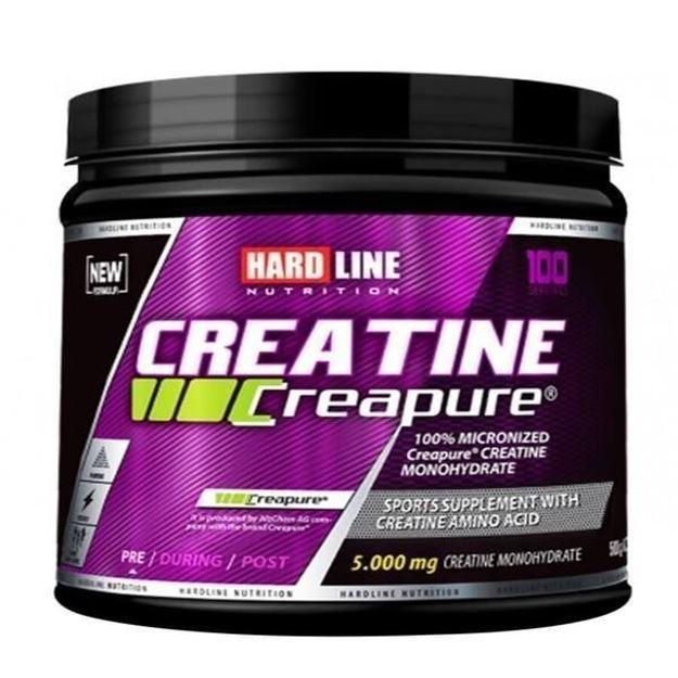Picture of Hardline Creatine Creapure (500 gr)