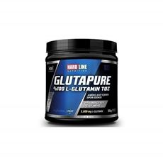 Picture of Hardline Glutapure Glutamin (500 gr)