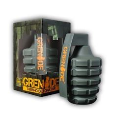 Picture of Grenade Thermo Detonator 100 Kapsül