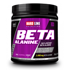 Picture of Hardline Beta Alanine (300 Gr)