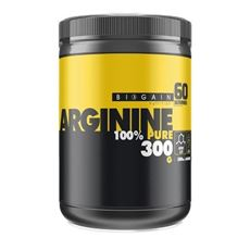 Picture of Biogain Arginine %100 Pure  (300gr)
