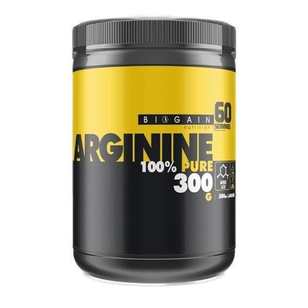 Picture of Biogain Arginine %100 Pure  (300gr)